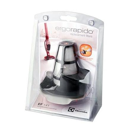 Pack de Filtres pour Aspirateur Ergorapido Séries Z 28.., Z 29.. EF141 ref : 9001669390