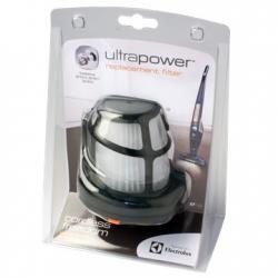 Filtres Ultrapower pour Aspirateurs Rechargeables Electrolux EF142 ref : 9001670240