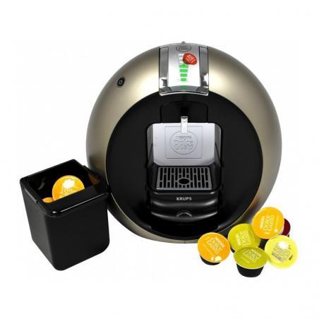 Siège de réservoir d eau + joint de dolce gusto krups Circolo ref MS-623137