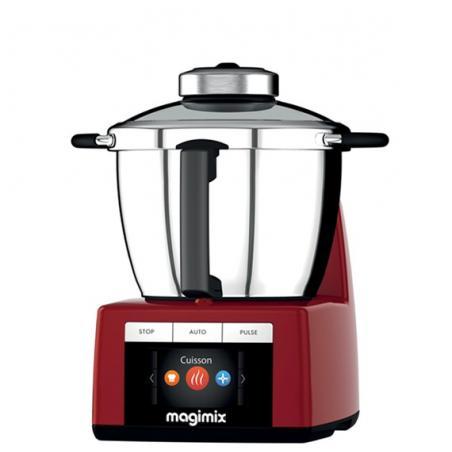 Galette complète pour robot Cook Expert Magimix 501940
