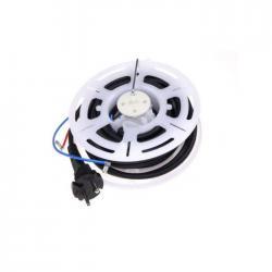 Enrouleur de cable complet Aspirateur Rowenta SILENCE FORCE EXTREME ref RS-RT3532