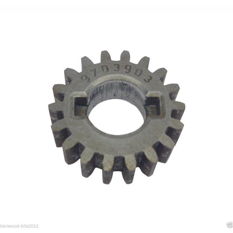 Pignon - Engrenage Kitchenaid 9703903