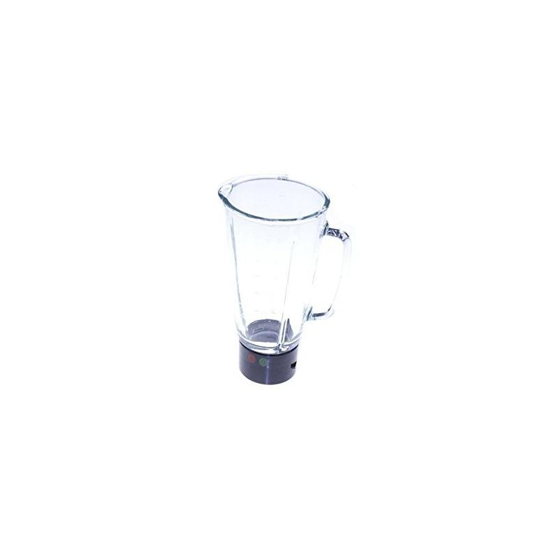 bol blender nu sans couteau moulinex faciclic glass MS-0A11435