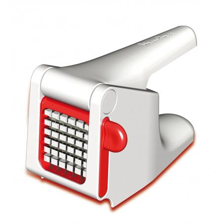 Coupe frite blanc et rouge Moulinex K1015414