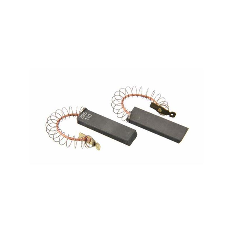 Balai de charbon moteur lave linge Bosch 00605694