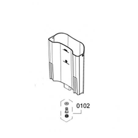 Clapet de reservoir pour Tassimo Bosch 00629099