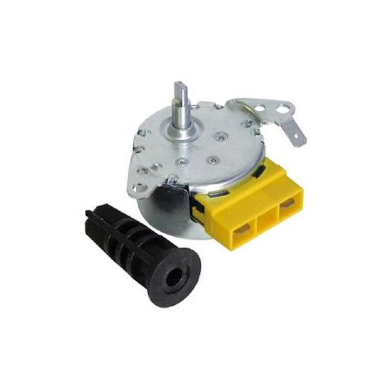 moteur + arbre de transmission friteuse seb actifry SS-992500