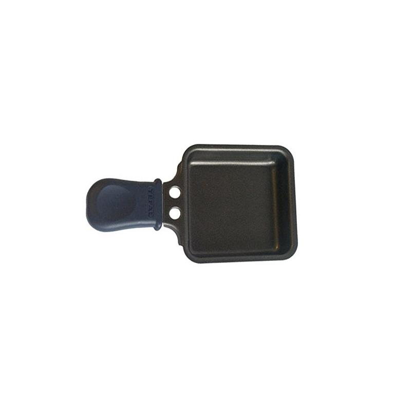 Coupelle raclette carr lot de 2 tefal ts 01000750 ou xa400202 - Raclette tefal electro depot ...