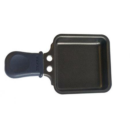 Coupelle raclette carré Tefal TS-01000750