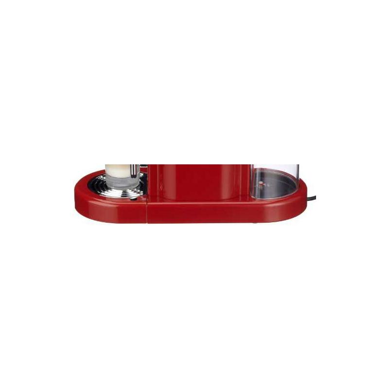 Socle rouge pour Maestria Krups MS-00072549