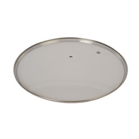 Couvercle en verre pour Wok Tefal TS-01004750