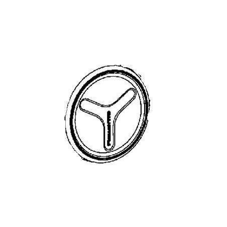 Roue pour aspirateur Rowenta X-Trem Power Cyclonic RS-RT3817