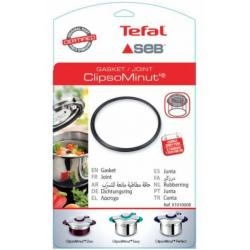 Joint autocuiseur Seb Clipso Minut' Duo / Easy / Perfect en 7,5 / 9 Litres X1010007
