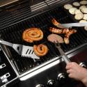 Mallette barbecue 33 pcs BERGHOFF Gamme Cubo 00465505