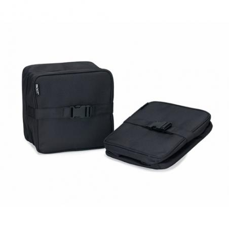 Lunch box réfrigérante 3,5 L Noir Packit 00579510