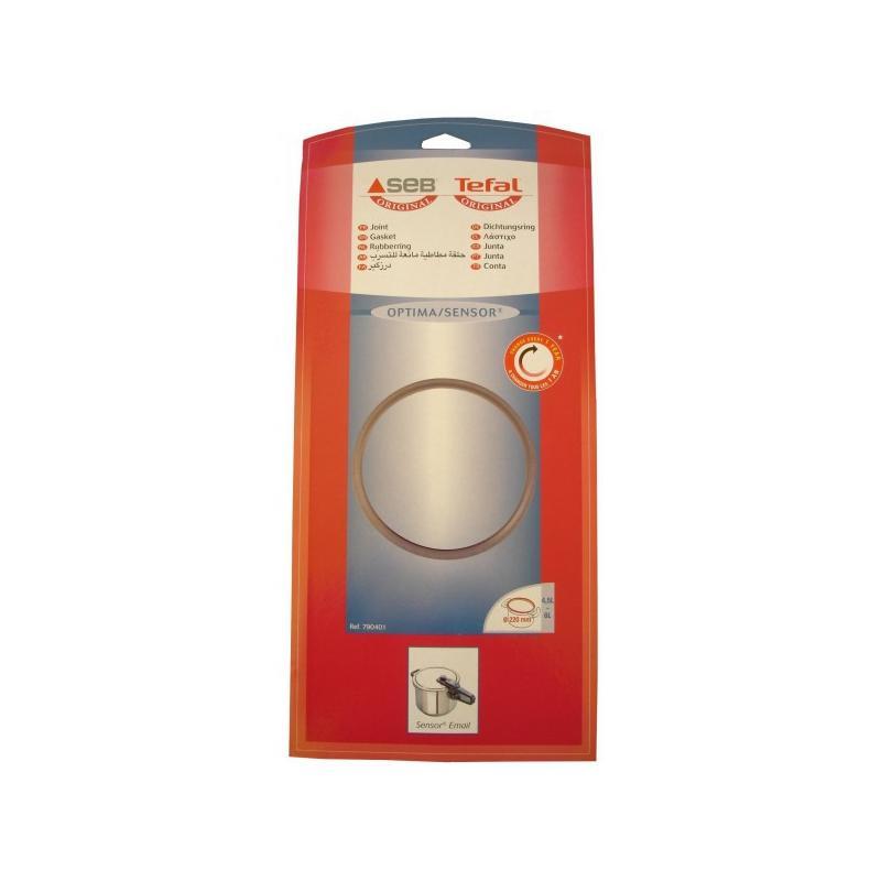 Joint autocuiseur Sensor Seb email 4,5 / 6 L Ø 220 - 790401