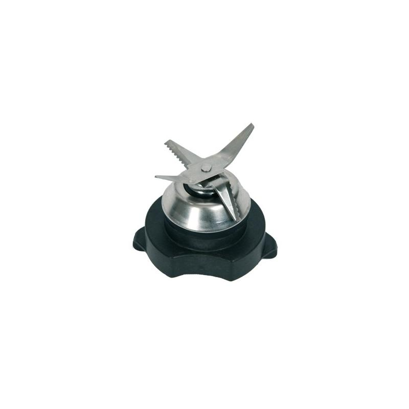 Couteau + joint + verrou robot soup and co moulinex MS-8080017523