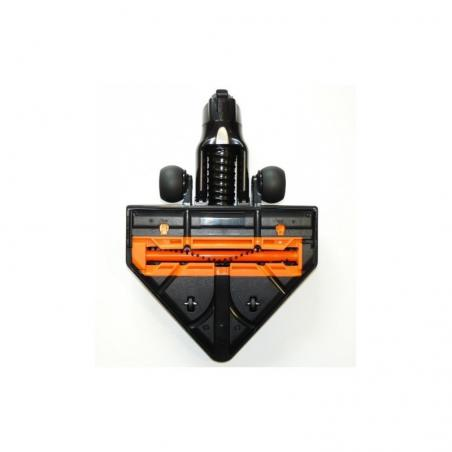 Electrobrosse noire aspirateur air force extreme rowenta RS-RH5326