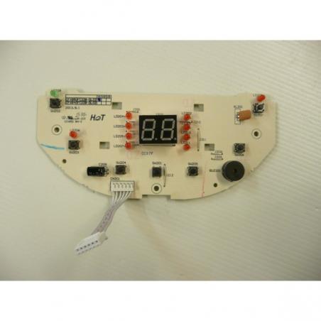 Carte électronique de commande de cuiseur a riz FUZZY LOGIC SS-994450