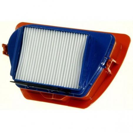 Bac separateur + filtre hepa aspirateur compacteo cyclonic moulinex RS-RT9873