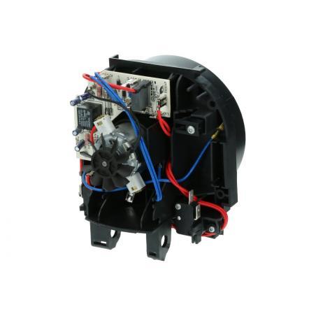 Moteur + ventilateur + support + carte pour Actifry Seb SS-992127