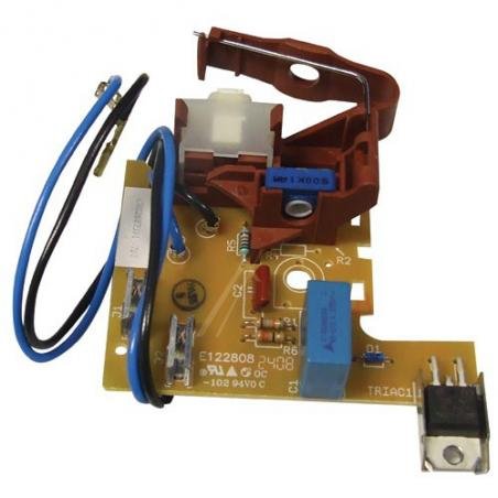 Carte electronique pour aspirateur Bosch 00170461