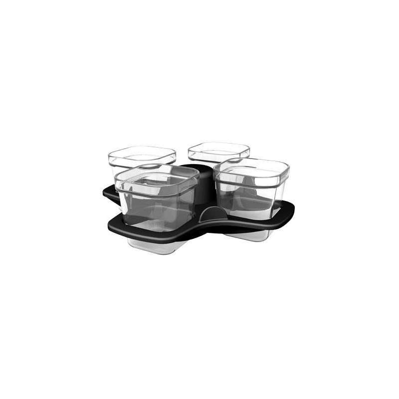Pot Actifry *4 avec support verrine TEFAL  XA702070