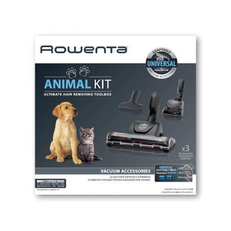 Kit Animal pour Aspirateur ROWENTA ZR001120