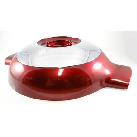 Couvercle superieur rouge cookeo Moulinex SS-995152