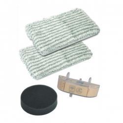 Kit d'entretien pour nettoyeur vapeur Clean & Steam Rowenta ZR005801