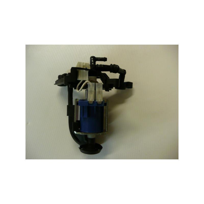 Pompe centrale vapeur pro express total GV89 calor CS-00129469