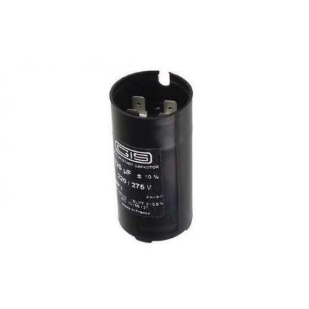 Condensateur électrolytique 60uf - 250v moteur de Robot Magimix 600018