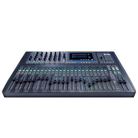 Console de mixage numerique SOUNDCRAFT SI IMPACT