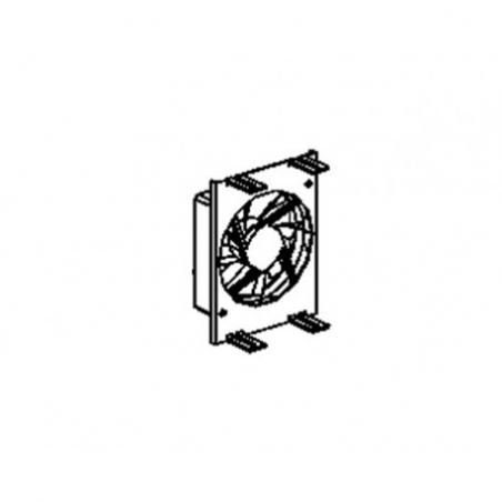 Ventilateur Arrière + Support pour Cave à Vins JC100810 Krups MS-622220