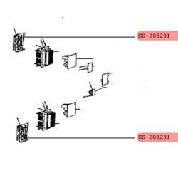 Ventilateur pour cave à vin JC400 Krups SS-208231