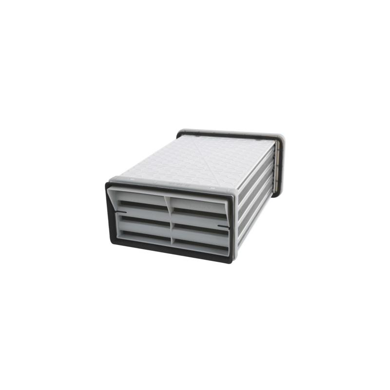 Refroidisseurpour sèche-linge Bosch 00795875