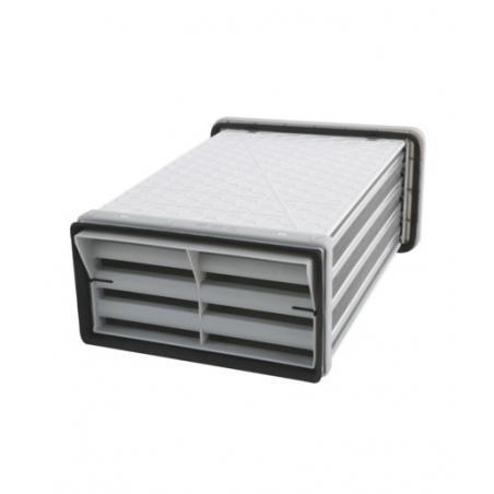 Refroidisseur pour sèche-linge Bosch 00795875