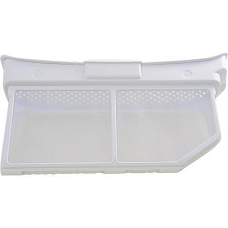 Filtre a peluches sèche-linge Bosch 00752387