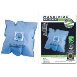Sacs aspirateur Wonderbag Mint Aroma x5 WB415120