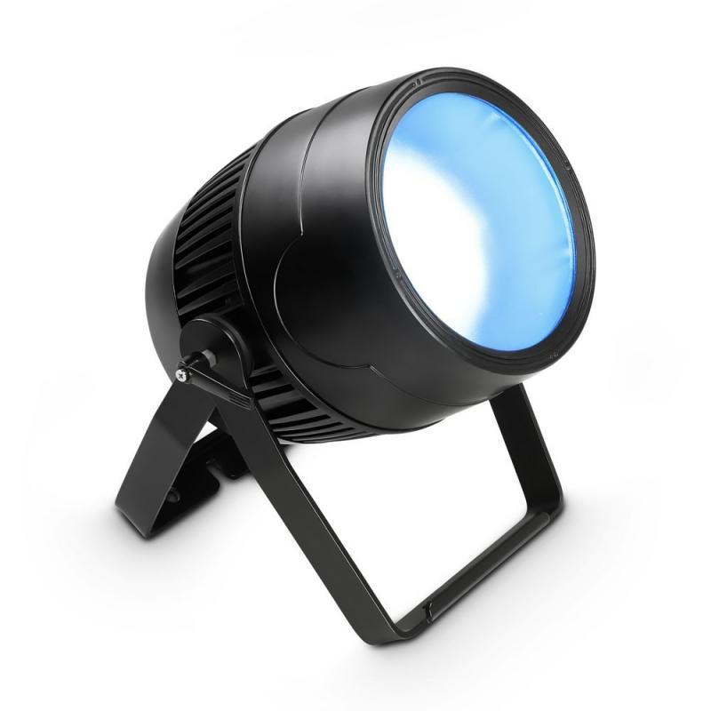 Projecteur PAR professionnel avec Zoom, certifié IP65 Cameo ZENIT Z120