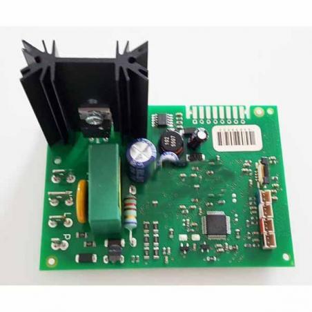 Module de commande cafetiere tassimo TAS12 Bosch Siemens 00754696