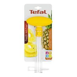 Découpe ananas K2080714 jaune et transparent Tefal