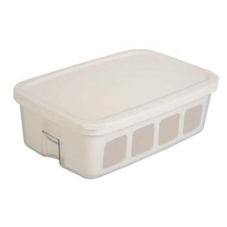 Bac 1 litre pour yaourtiere Seb accessoire XF101001