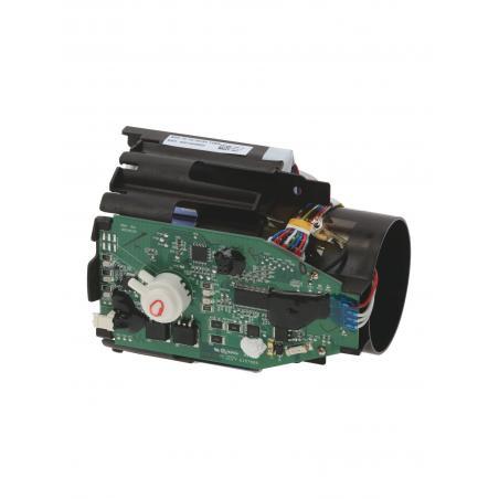 Accumulateur avec circuit imprimé aspirateur balai Bosch 00754166