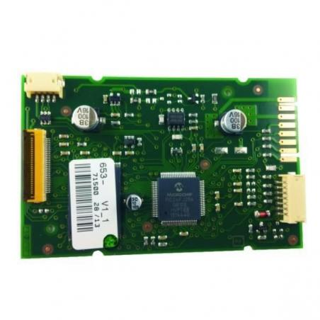 Carte electronique ecran cuiseur cookeo Moulinex SS-208357