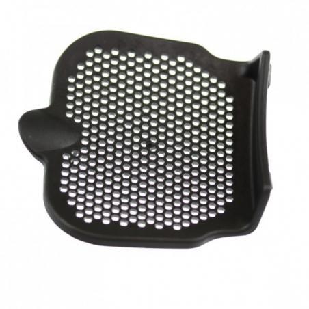 Filtre metal gris amovible pour friteuse actifry ref : SS-991268