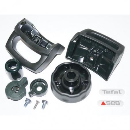 kit complet autocuiseur seb actua SS-980568 SS-980904