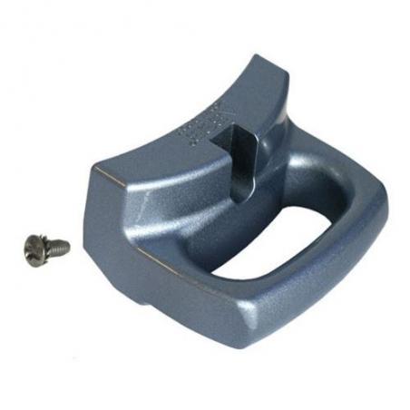 Poignée cuve bleu avec vis autocuisseur Seb SS-980567 ou PAT980567