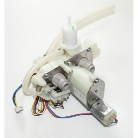 Distributeur robot cafe expresso espresseria KRUPS MS-5A01661ou MS-5A21199