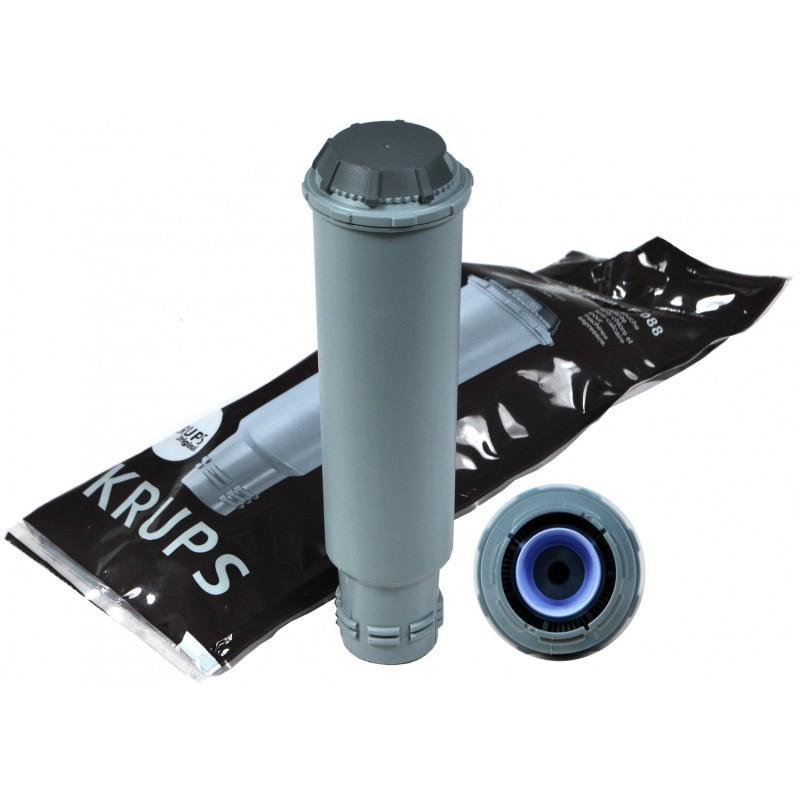 Cartouche filtre claris aquafilter cafetiere et expresso Krups F08801